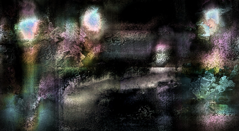 nightscape_with_milk_thistle